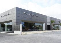 Mundicar abre sus nuevas instalaciones de Jaguar y Land Rover en San Juan de Alicante