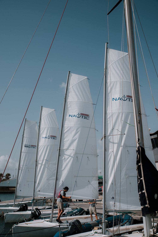 Actividades BAUHAUS para Valencia Boat Show