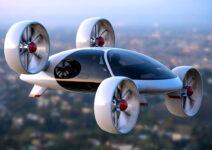 Taxis voladores transportarán a los moscovitas en 2018