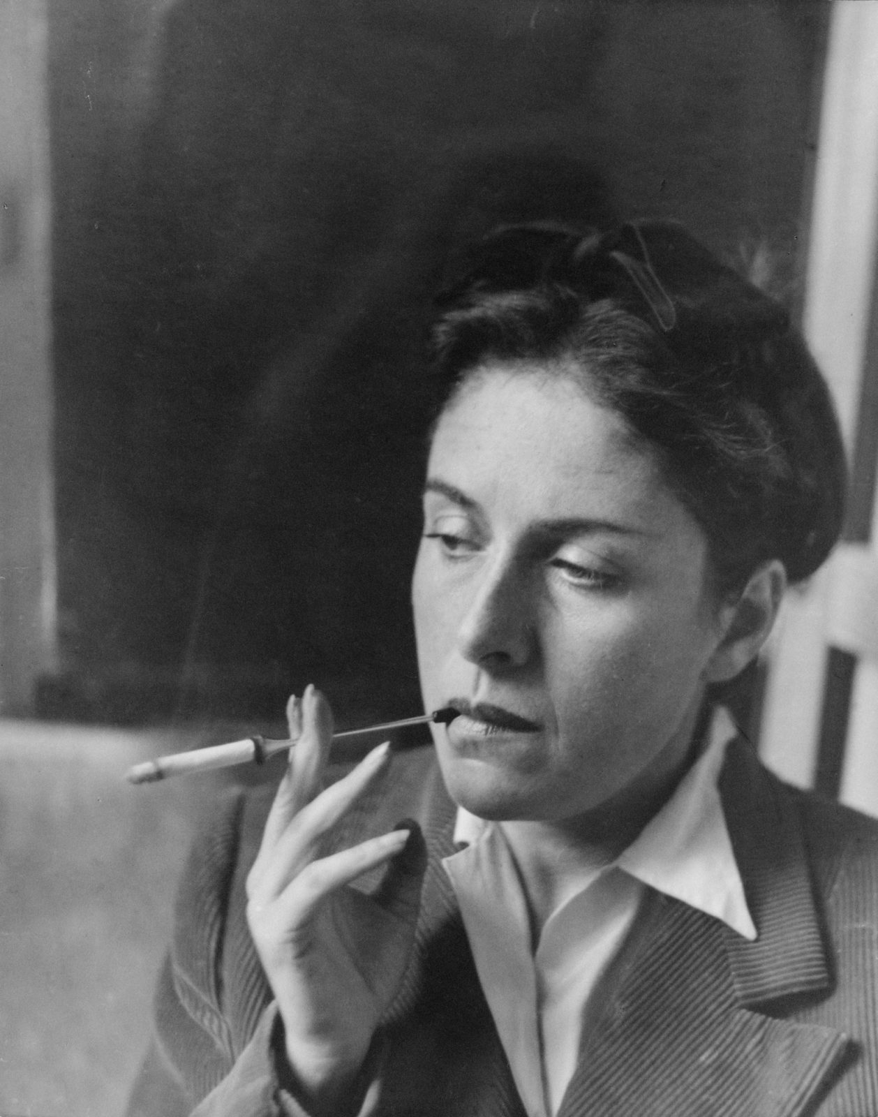 """""""Somos plenamente libres. Las mujeres artistas y el surrealismo"""""""