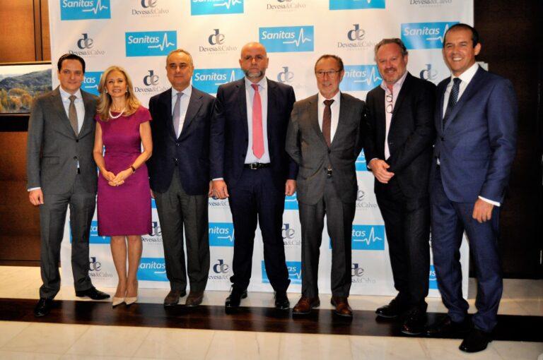 El I Top Business Leaders Alicante