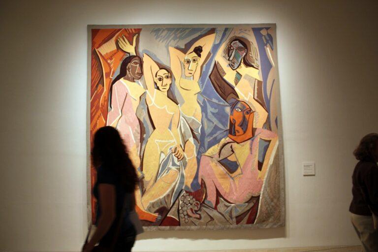 """""""Picasso / Lautrec"""""""