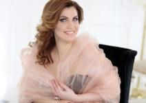 Ekaterina Lekhina, la soprano galardonada con el Grammy