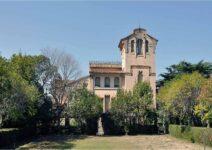 Casa Barbey: Bien Cultural de Interés Nacional por 6 millones de euros