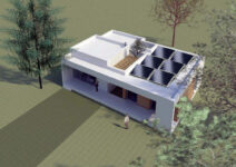 PASSIVHAUS, high comfort with a minimum consumption