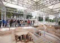 El primer Museo al Aire Libre de la Comunidad Valenciana está en l'Alfàs del Pi