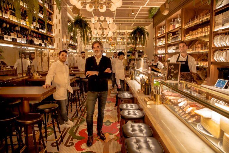 «Хорошее ресторанное заведение должно быть заполнено клиентами»