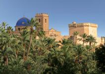 Elche, la ciudad de los tres Patrimonios de la Humanidad
