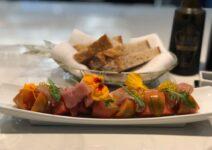 Barrazero – ресторан, где господствует продукт