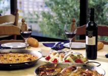 Вкус кальпийской кухни