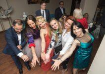 А Вы посетили вечеринку журнала Impuls PLUS Nº24?