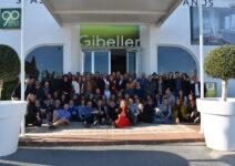Gibeller continúa creciendo