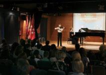 «Детский Петербург» стал ярким событием жизни Мадрида