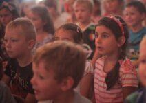 IX Международный фестиваль «ДЕТСКИЙ ПЕТЕРБУРГ»