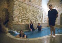 Nos diferencian las aguas con casi 15.000 años de antigüedad