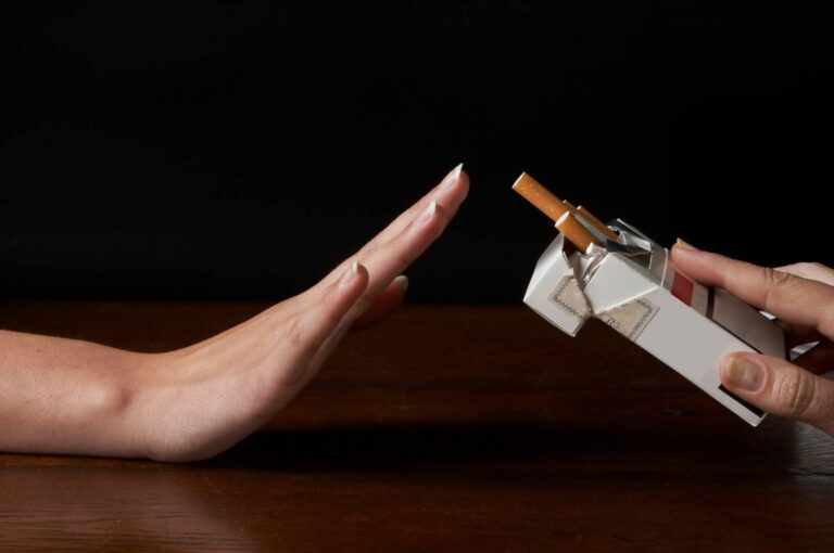 Tobacco, Cause of Death for One in every Ten Adults