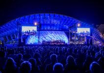 Концерт «La Nit de Berklee»