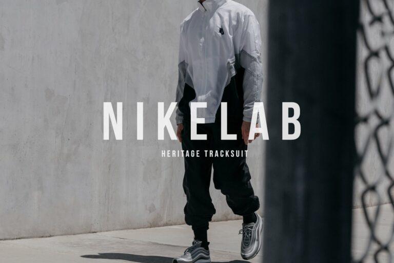 NikeLab: How Athleisure has won the game