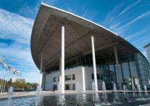 El Palacio de Congresos de Valencia, Mejor del Mundo por segunda vez