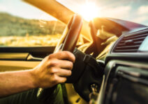 17% всех  транспортных происшествий могут быть связаны с повышенными температурами