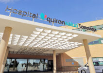 Quirónsalud leading international tourist and resident patient care