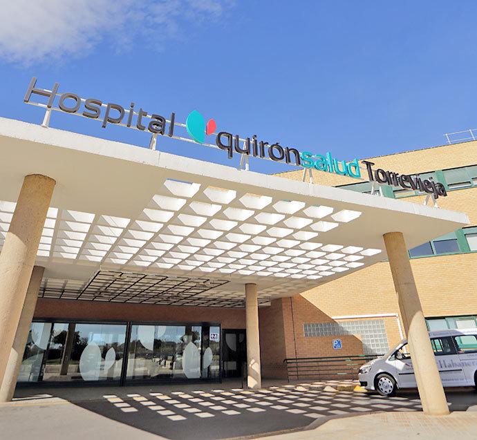 Quirónsalud лидирует в обслуживании иностранных пациентов – туристов и резидентов