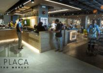 La Plaça Gastro Mercat в El Corte Inglés Валенсии – новый чувственный опыт