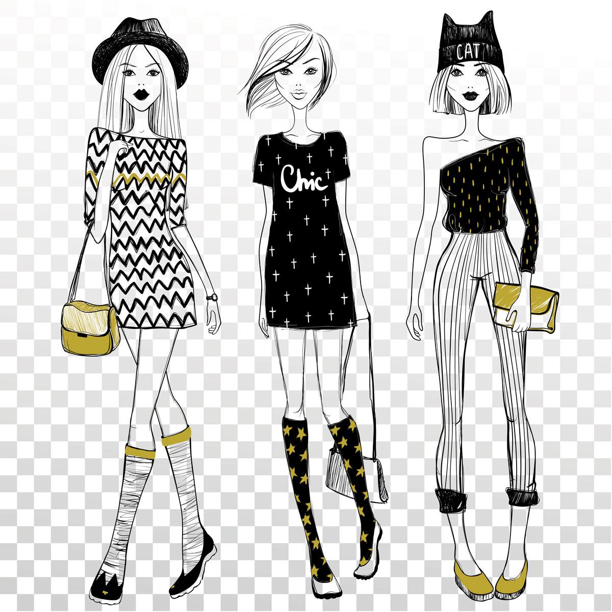 Июль и август – месяцы моды. Джоанна Мансанаро
