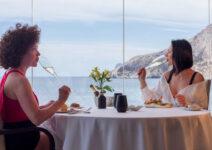 Todos tus días especiales frente al mar mediterráneo - Abiss