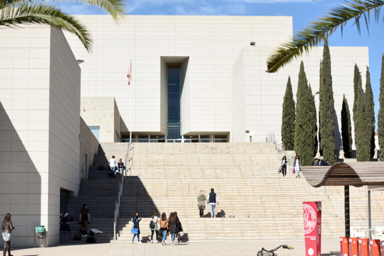 The University of Murcia: the value of its students