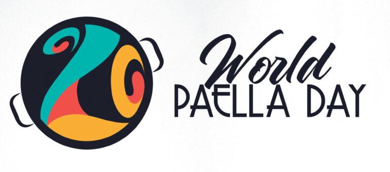 Celebrate World Paella Day on 20 September #WorldPaellaDay