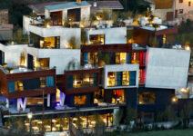 Viura: отель, ресторан, винотека