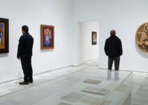 """""""Cubismo(s) y experiencias de la modernidad"""" (Museo Nacional Centro de Arte Reina Sofía, Madrid)"""
