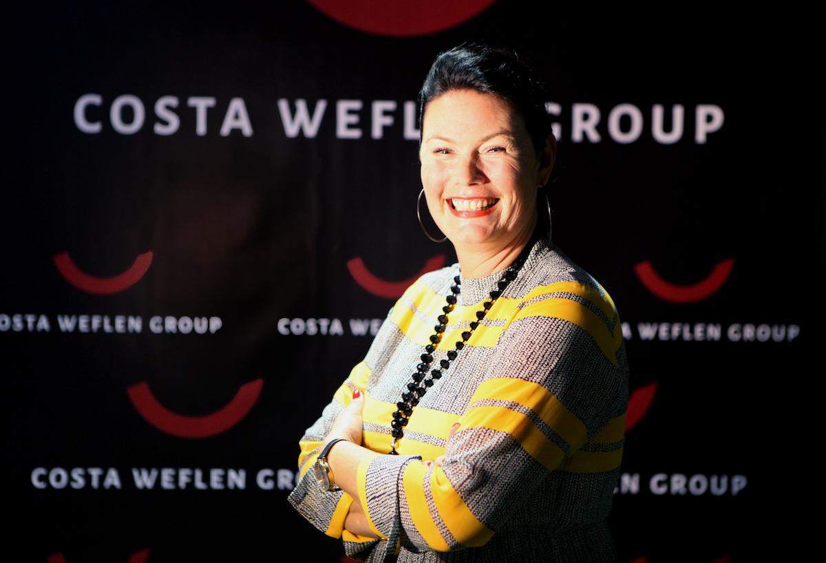 Costa Weflen Group