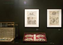 «Славная революция, которой не было» (Национальный музей романтизма, Мадрид)