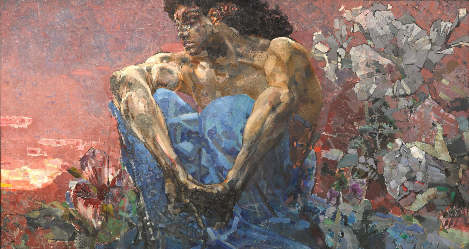 10 obras maestras de la Galería Tretiakov