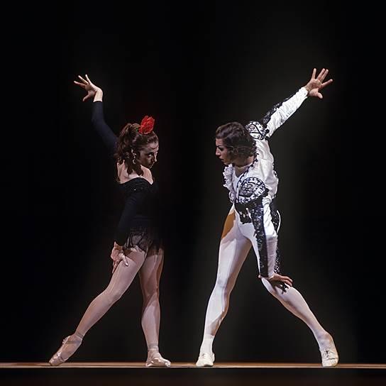«Наше кредо – хранить и продолжать лучшие традиции русского балета»