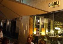 Bigoli – четвёртая глава одной саги