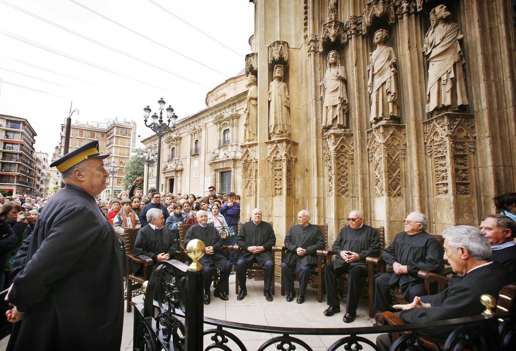 Fiestas navideñas en Valencia