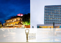 Los Hoteles AR Diamante Beach y The Cookbook Hotel, premiados en los World Luxury Hotel Awards 2018