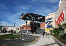 Открытие павильона здоровья в ТЦ Zenia Boulevard от больницы Quirónsalud г. Торревьехи