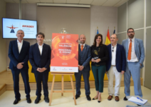 Valencia becomes the meeting point for European airports and airlines