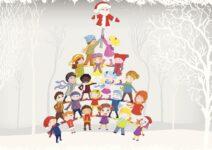 """Больница Quirónsalud Torrevieja организовала акцию солидарности """"Рождественская ночь для всех, ни одна семья без Рождества"""""""