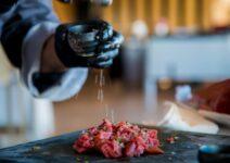 Ресторан Las Columnas – место, достойное тунца