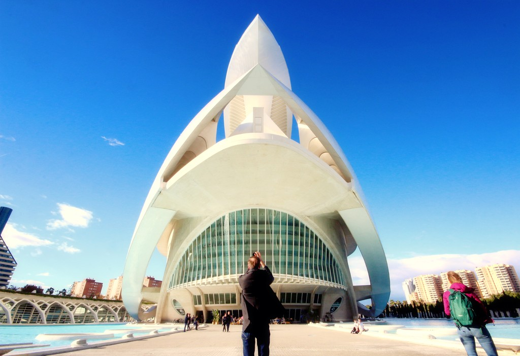 10 new reasons to travel to Valencia in 2019