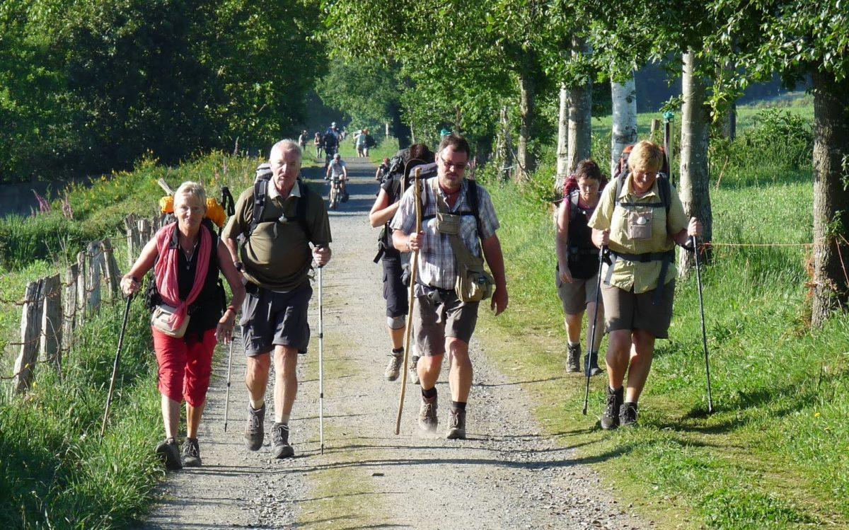 Los tours del Camino de Santiago Portugués: la mejor opción en español y en inglés