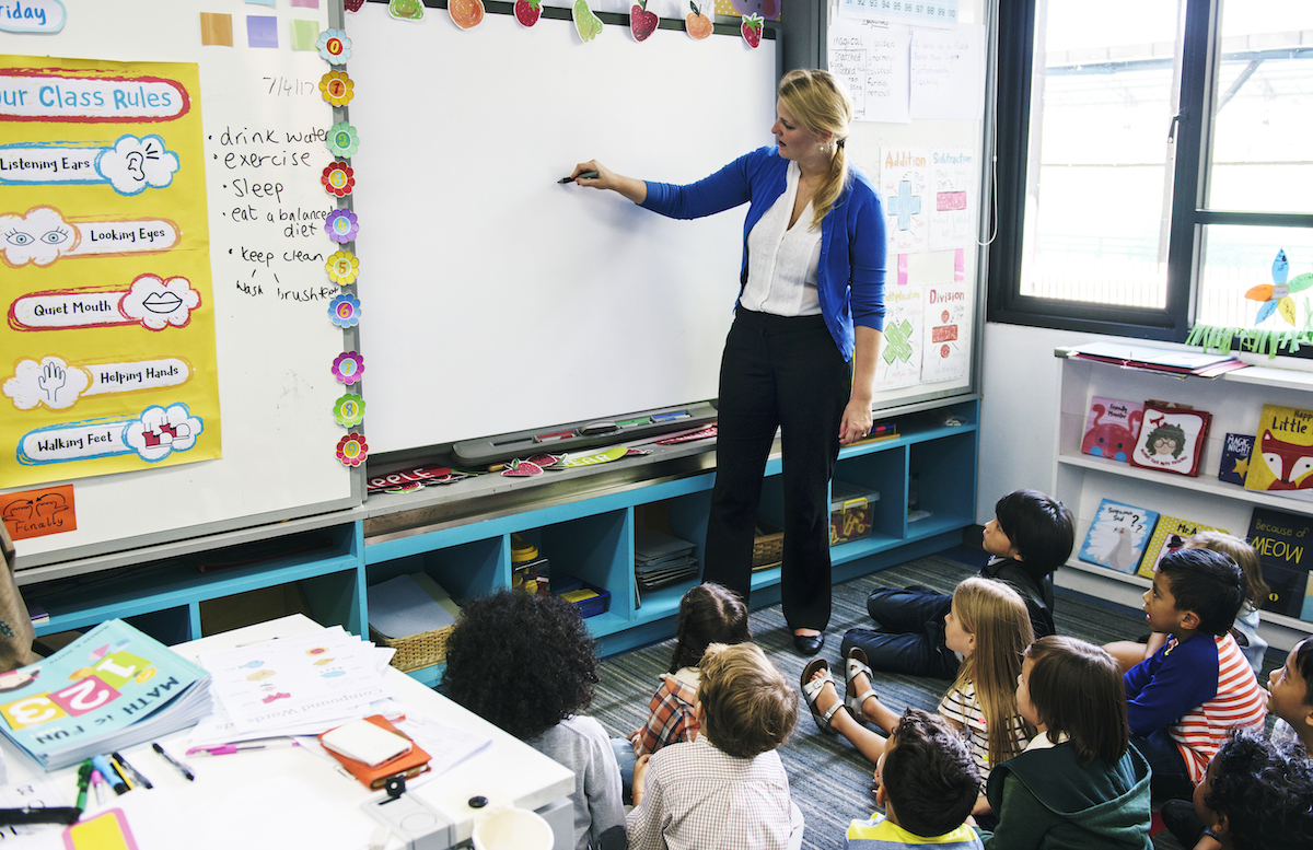 How Should You Choose a British School for Your Children?