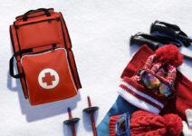 Siete de cada diez lesiones que se producen esquiando se pueden evitar con una buena técnica