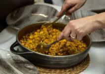 Restaurante Racó del Pla: la saga continúa