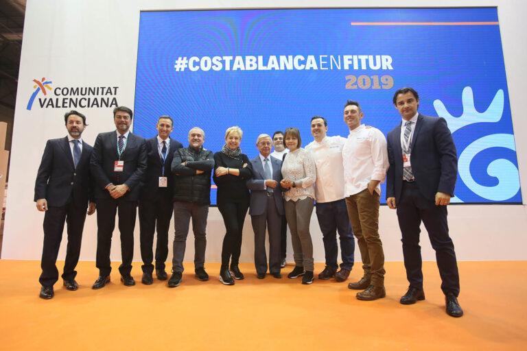 Alicante Capital Gastronómica del Mediterráneo 2019